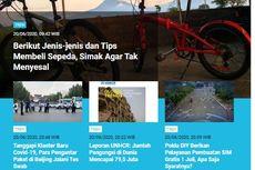 [POPULER TREN] Jenis dan Tips Membeli Sepeda   Kata BI soal Uang Koin Rp 1.000 Kelapa Sawit