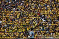 Liga Vietnam Terus Terapkan Protokol Kesehatan