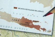 Faktor Majapahit menjadi Kerajaan Besar Agraris dan Perdagangan