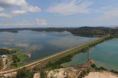 Krisis Air di Batam, BMKG Prediksi Curah Hujan Rendah Sampai Maret