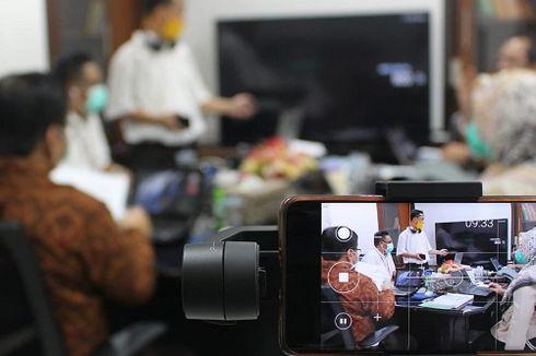 Raih Penghargaan di AICOSH 2020, Hasil Penelitian Puslitbangkesos akan Terbit di Prosiding Internasional