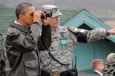 Obama Terheran-heran Menatap Korea Utara