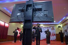 HUT Ke-74 Bhayangkara, Ketua DPR Minta Polri Optimalkan Pelayanan Publik