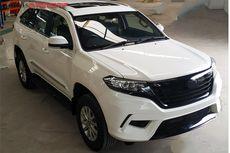 Konfirmasi Esemka Soal Kemunculan SUV Garuda 1 di Permendagri