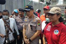 Polisi Sebut Yustian Spontan Membunuh CIP di Kos Mampang