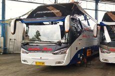 Dampak Virus Corona pada Bus Pariwisata, 85 Persen Order Batal