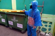 Supaya Virus Corona Tak Menyebar, Begini Cara Membuang Sampah Masker Bekas Pakai