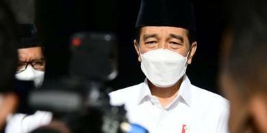 Media Asing Soroti Jokowi yang Gaungkan Benci Produk Asing