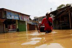 7 Kecamatan di Kabupaten Bekasi Rawan Banjir