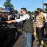 Pemkot Bogor Usulkan Perpanjang Masa PSBB untuk Periode Ketiga