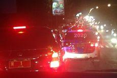 Libur Panjang Akhir Pekan, Jalan-jalan di Semarang Macet