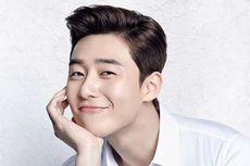 Park Seo Joon Dijuluki Ryan Gosling Asia gara-gara The Divine Fury