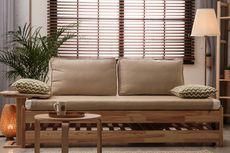 4 Pilihan Bahan Tirai untuk Jendela Dalam Rumah