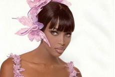 Naomi Campbell, Cermin Fenomena