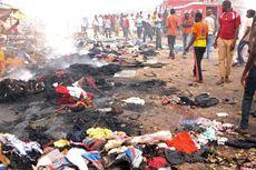 Ibu Kota Nigeria Terancam Aksi Bom Bunuh Diri Baru