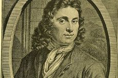 [Biografi Tokoh Dunia] Antonie van Leeuwenhoek, Pedagang Kain yang Jadi Pakar Mikrobiologi