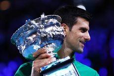 Australia Open 2021, Ketentuan Jumlah Penonton Jelang Final