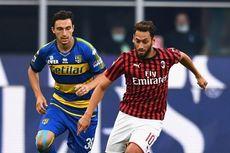 Man United Kembali Dekati Gelandang Turki yang Terkatung-katung di AC Milan