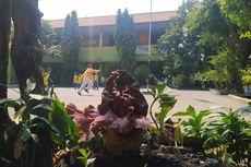 Bunga Bangkai di Bekasi, Ahli LIPI: Tidak Langka dan Kerabat Talas Bogor