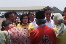 Hendak Demo Saat Jokowi