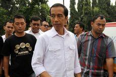 Jokowi Mau Bantu Pusat Bangun Jalur Kereta Layang