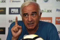 Kapten Persib Bandung Kecewa dengan Sikap Mario Gomez