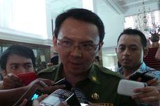 FPI Tuntut Ahok Turun dari Jabatan Wagub DKI