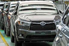 Pasokan Komponen Terancam Kena Imbas Corona, Ini Strategi Toyota Indonesia