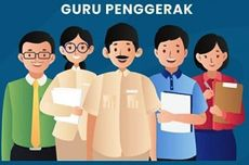 Kemendikbud Rekrut Guru Penggerak Jenjang SD-SMA untuk 2.800 Orang