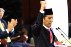 Litbang Kompas: Publik Jakarta Yakin Jokowi Tetap Akan Bantu Atasi Masalah Jakarta