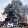 Update Ledakan di Beirut Lebanon: 78 Orang Tewas dan 4.000 Lainnya Terluka