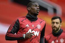 Pengamat: Pogba Masih di Man United tetapi Ia Tersingkirkan Jadi Bagian Masa Lalu