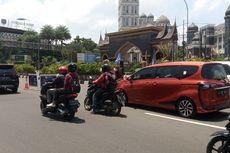 Ibu Ini Mengaku Anggota DPRD DKI Jakarta Agar Lolos Ganjil Genap Puncak Bogor