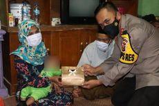 [POPULER NUSANTARA] Jokowi Kirim Uang ke Istri Terduga Teroris | Komandan Brimob Meninggal, Sempat Disuntik Vaksin AstraZeneca, Ternyata Positif Covid-19