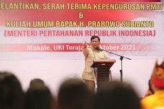 Survei Capres 2024: Prabowo dan Ganjar Imbang, Anies Posisi Ketiga