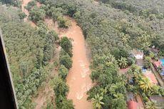 Banjir Bandang Terjang India Selatan, 20 Orang Dipastikan Tewas