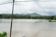 Sawah Terendam, Petani di Kulon Progo Tidak Bisa Bercocok Tanam