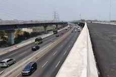 Jalan Tol Layang Terpanjang di Indonesia Siap Dilintasi Saat Natal