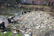 Lindungi Sungai di Mojokerto, Perda Pengolahan Limbah Segera Disahkan