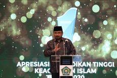 Miliki Profesor Terbanyak, UIN Jakarta Raih Anugerah Adiktis 2020