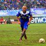 Kisah Indah Sergio van Dijk bersama Persib Bandung