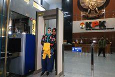 Kasus Suap Jabatan, Istri Wali Kota Medan Jalani Pemeriksaan Hampir 10 Jam