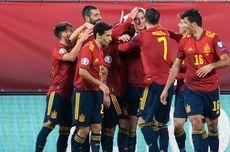 Sejarah, Timnas Spanyol Tanpa Pemain Real Madrid di Euro 2020