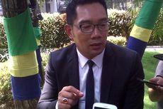 Bupati Purwakarta Keberatan dengan Pernyataan Ridwan Kamil Terkait Ini