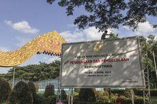 Dua Kandidat Utama Pengelola TMII, Taman Wisata Candi yang Terkuat