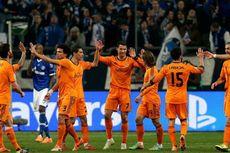 Jadwal Siaran Langsung Liga Champions dan Liga Europa Pekan Ini