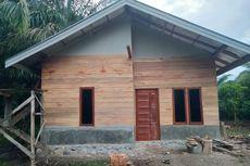 Pemerintah Bedah 3.772 Rumah di Sumatera Barat