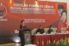 Megawati Ungkap Resep Terpilih Jadi Wakil Rakyat: Blusukan dan Politik Uang