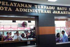 Setengah Jam, Jokowi Sidak Pelayanan Satu Pintu di Jaktim
