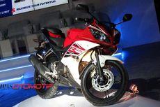 Ini Detail Spesifikasi Yamaha R15 Indonesia